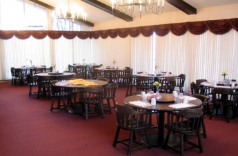 dining-rooms